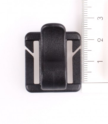 Deuter replacement water hose clip