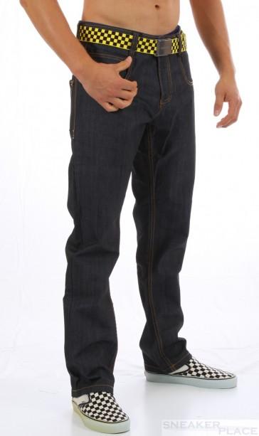 Ragwear Jeans Flasch B Raw Blue