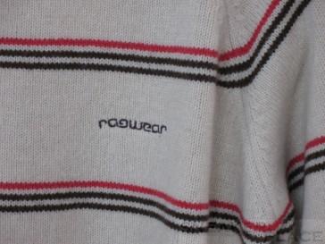 Ragwear Shady beige wool sweater