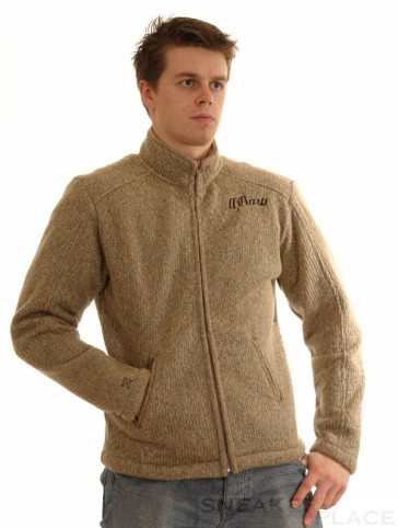 Oxbow Ryad Men Jacket Cappucino