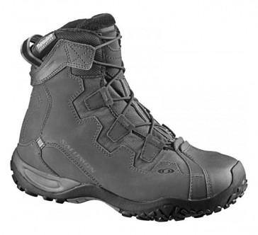 Salomon Snowtrip TS WP autobahn/black winter shoe