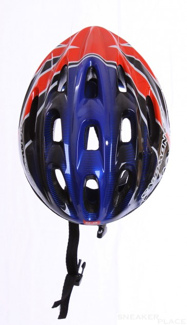 Salomon Junior Helmet Blue/Black