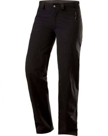 Hagloefs Shale Pants women black