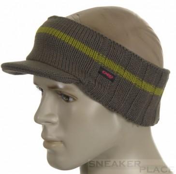 Capo headband Olive