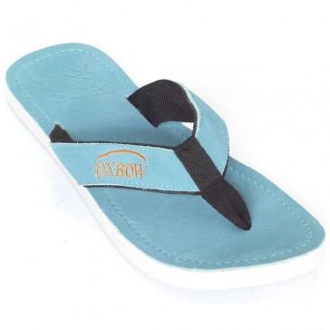 Oxbow leather toe sandal