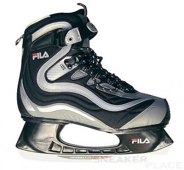 Fila ice skates Viper black