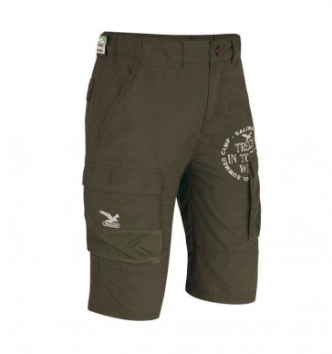 Salewa waterfall dry Kids 3/4 Pants