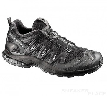 Salomon XA Pro 3D Ultra 2 shoes black
