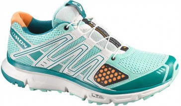 Xr Mission running shoes for women turquoise