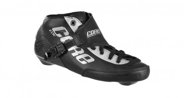 Powerslide Core Icon boots 2015 for speedskating black