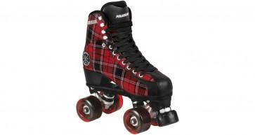 Powerslide Elegance Royal Quads Roller Skates
