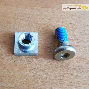 Powerslide fixing screw M6 habs brake
