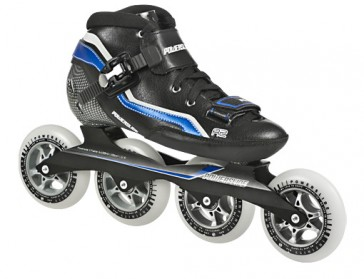 Powerslide R2 speed skates