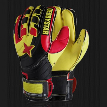 Derby Star Goalkeeper Gloves Phoenix Duo