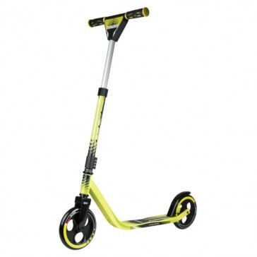 fun4u Big Smartscoo Scooter jellow 200mm