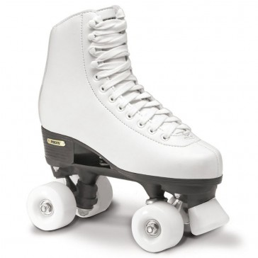 Roces RC1 Classic roller skates white