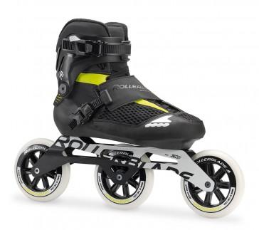 Rollerblade Endurace Elite 110 black yellow