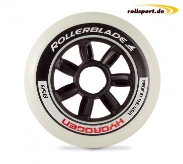 Rollerblade Hydrogen 125mm / 85A wheels