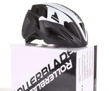 Rollerblade X-Helmet black white