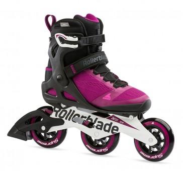 Rollerblade Macroblade 100 3WD 2021 violet/black