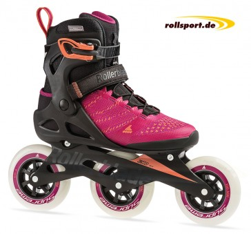 Rollerblade Macroblade 110 3WD women 2019