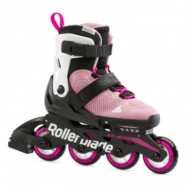 Rollerblade Microblade Pink / White