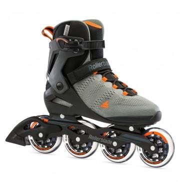Rollerblade Sirio 90 men anthracite / orange