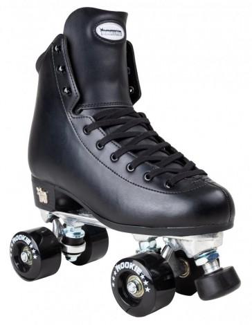 Rookie Artistic roller skates black
