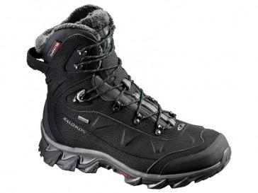 Salomon Nytro Gtx women winter shoes