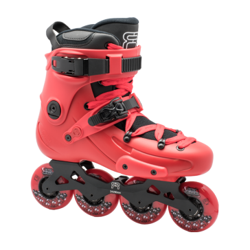 Seba FR1 80 Skates red