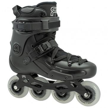FR FR2 80 skates black