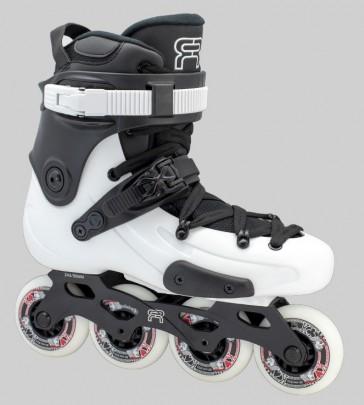Seba FR3 80 Skates white