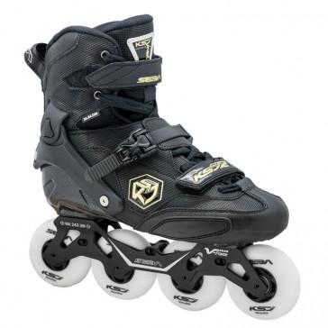 Seba KSJ 2 Skates black