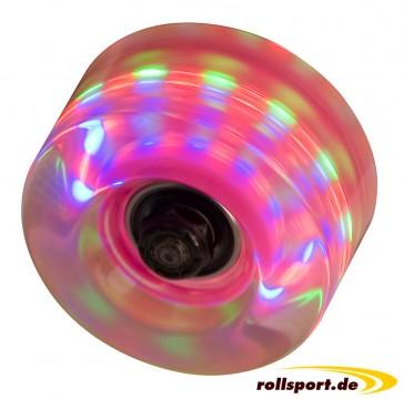 SFR Luminous rollers for roller skates