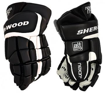 SHER-WOOD Eishockey Gloves NEXON N8 Pro - Sr