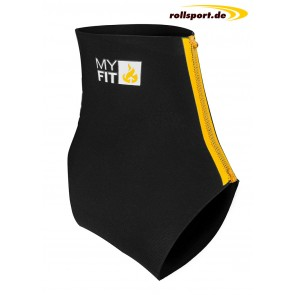 Powerslide MyFit Footies 3 mm low-cut neoprene socks
