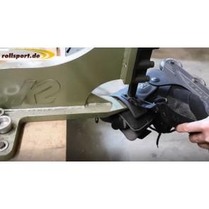Inline skates buckle repair service