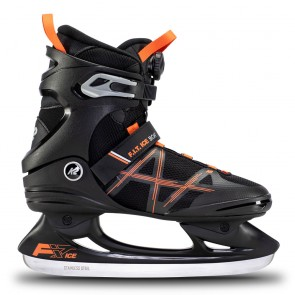 K2 Fit Ice Boa black / orange