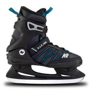 K2 Fit Ice skates men black blue