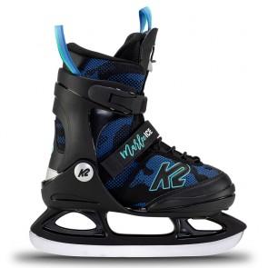 K2 Marlee kids ice skates blue