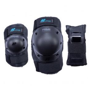 K2 Prime women protective gear