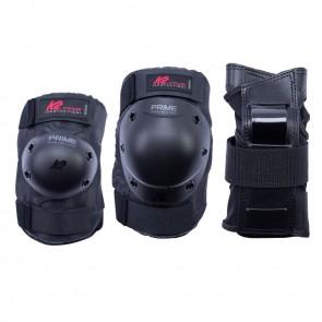 K2 Prime mens protection set