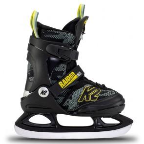 K2 Raider Ice kids ice skates from XS - EU 26