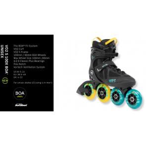 K2 VO2 S 100 X Boa black blue