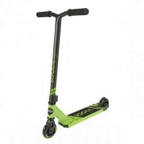 Madd Scooter Carve Rookie black / green