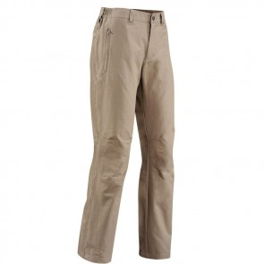 Vaude Ladies beige stretch pants Farley