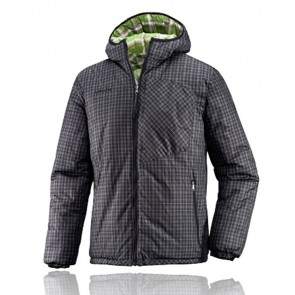 Vaude Wittaker turn jacket cactus Men