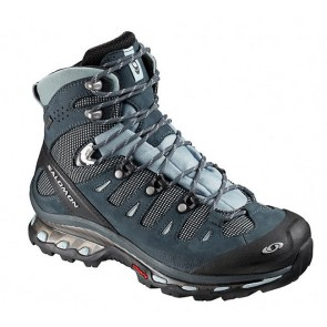 Salomon Trekking shoes Quest 4D gtx women deep blue