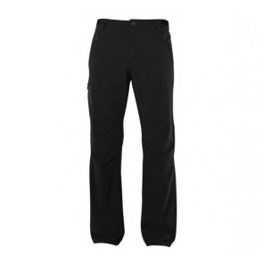 Salomon Wayfarer Pants men black