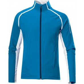 Salomon XT Softshell jacket blue Men